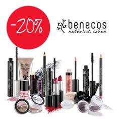 SALDI 2014! ❤ 1^ Settimana: tutti i prodotti @benecos scontati del 20% e spese di spedizione in offerta a €5.90! ❤ Acquista ora >> http://www.ravedoll.com/172-benecos