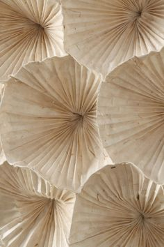 via Lili @ HGTV Design Happens - Rhododendron Chandelier at Anthropologie