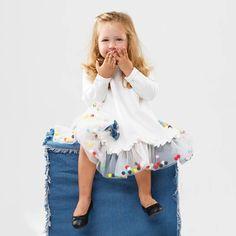 acd3b13ec53af 37 meilleures images du tableau Robe Tutu Enfant
