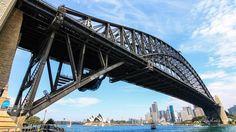 2015.10.11 除了它... #Australia #Sydney #sydneyharbourbridge by bjdogcom http://ift.tt/1NRMbNv
