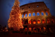Christmas in Italy: Spend the Holidays in Rome, Naples, Venice, Torino