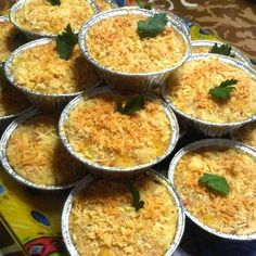 Macaroni Schotel by Kedai Snack Station cp : Iwan 081901260804 Pizza Appetizers, Best Appetizers, Appetizer Recipes, Macaroni Recipes, Macaroni Cheese, Macaroni Schotel Recipe, A Food, Food And Drink, Healthy Comfort Food