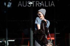 Semana de la Moda de Australia