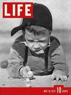 Life Magazine [United States] (10 May 1937)