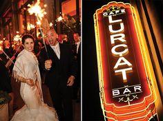 No Reservations: Hosting Your Wedding at a Local Restaurant | Minnesota Bride magazine