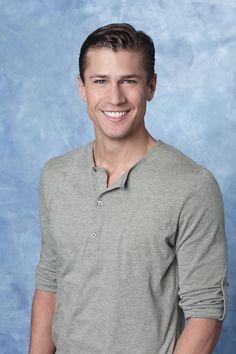 Drew Kenney :) fav bachelorette contestant