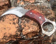 karambit knife – Etsy IT