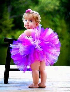 Malá tanečnice