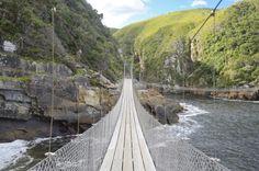 Impressionen der Garden Route Südafrika auf einer unserer Südafrika Individualreisen.
