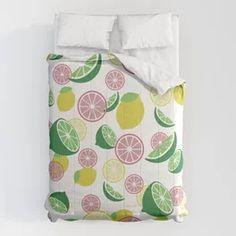Lemon pattern Comforters Outdoor Floor Cushions, Folding Stool, Acrylic Box, Throw Blankets, Pillow Shams, Beach Towel, Flower Designs, Wall Tapestry, Picnic Blanket