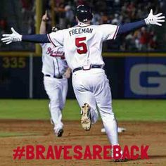 "Twitter / ""Braves: 5 [4] Days until the #BravesAreBack  in Atlanta! Thanks to IG user [@]zstanley10 for today's image! http://Braves.com/Countdown ""  4/4/14"
