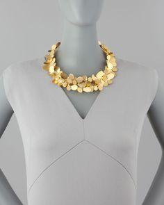 Herve Van Der Straeten, Premier Designer at Neiman Marcus Brass Jewelry, Jewelry Art, Jewelry Gifts, Jewelry Design, Body Jewelry, Jewelry Ideas, Contemporary Jewellery, Modern Jewelry, Van Der Straeten