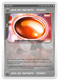Fabian Balbinot - MagicJebb: Marvel Battle Scenes - Apertem os cintos! O tempo ...