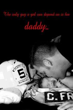 Fireman baby newborn photography