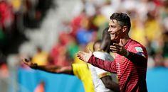 [Highlights WC 2014] Portugal 2 - 1 Ghana - 26/06