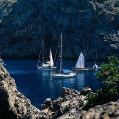 Sa Calobra. Mallorca | by Turisme Illes Balears