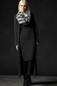 17cc8408fd Eileen Fisher- New Collection 2014