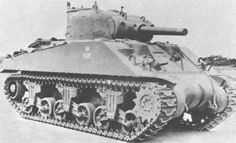 M4A3 Sherman (105mm Howitzer)