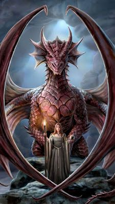 Erotic dragon pics