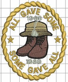 Some Gave All, Army Day, My Heritage, Warfare, South Africa, Vietnam, Patches, African, Military