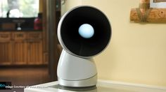 Meet Jibo, a new robotic companion to constantly monitor your family and control your environment  The best place for these is the practice range.