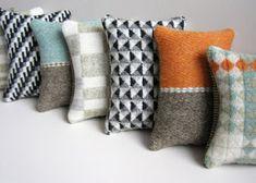 3 Sheets: Inspiration: Eleanor Pritchard