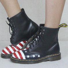 Dr Martens Mie  Wingtip Shoe Uk