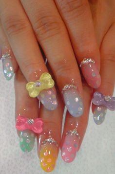 ❥-♚ Nails