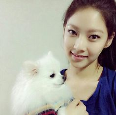 Gong Seung Yeon ❤