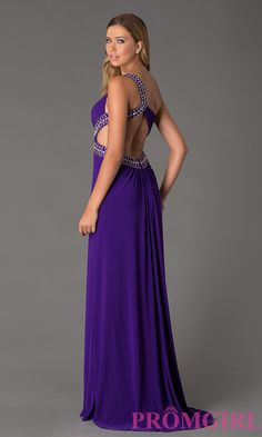 Dress Style: JZ-5036 Front Image