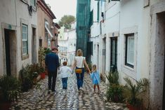 Travel With Kids: Lisbon, Portugal