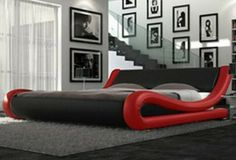 Cala Italian Bed