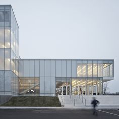 Gallery of Joliette Art Museum / Les architectes FABG - 1
