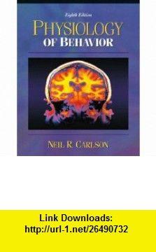 Foundations of behavioral neuroscience 8th edition 9780205790357 eighth edition 9780205381753 neil r carlson isbn 10 0205381758 isbn 13 978 0205381753 tutorials pdf ebook torrent downloads fandeluxe Gallery
