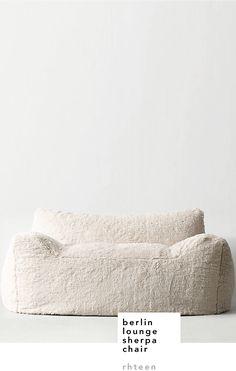 Berlin Lounge Chair from RH Teen Interior Desing, Interior Inspiration, Design Inspiration, Home Furniture, Furniture Design, Furniture Outlet, Plywood Furniture, Discount Furniture, Modern Furniture
