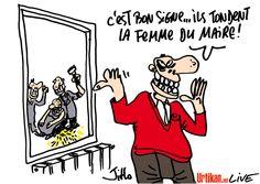Marine Le Pen troisième homme ?