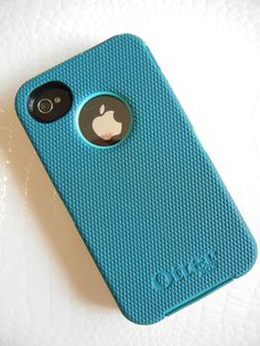 If it wasn't for an Otterbox, my iPhone would be destroyed right now. I love it so much.