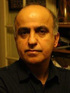 پرویز جاهد نویسنده Parviz Jahed (writer)