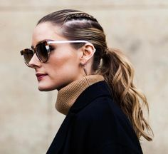 "22 Likes, 1 Comments - Nam (@maximilien_tr) on Instagram: ""Olivia Palermo before @maisonvalentino  #PFW #FW17 #readytowear #Streetstyle #maisonvalentino…"""