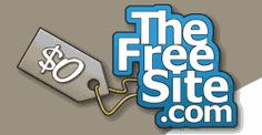 """""""Welcome to TheFreeSite.com, Home of the Web's Best Freebies.     Sign up for TheFreeSite.com's free E-mail newsletter and get a weekly roundup of the Web's latest and greatest free stuff."""