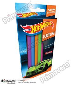 Plastilina Hot Wheels http://escritura.papelesprimavera.com/product/plastilina-hot-wheels-primavera/