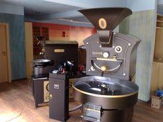 Giesen W15 - Giesen Coffee Roasters