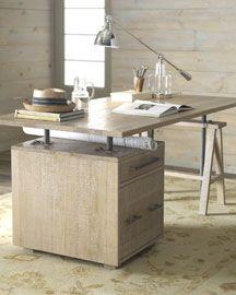 """""""Elita"""" writing desk.. Neiman Marcus"""