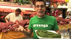 Green Chile Chorizo - Rick Bayless Recipe.  We can't wait to try this out!!  It looks AMAZING!