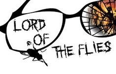 Lord of the flies. Awesome
