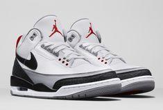 bf3fd313192e5a The Original Air Jordan 3 Sketch Comes to Life with the Air Jordan 3  Tinker
