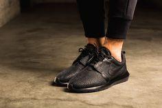 """Nike Rosherun NM """"Black Safari"""""""