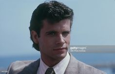 The Captain and Kid/The Dean and The Flunkee/Poor Rich Man/Isaac Aegean Affair' which aired on February 5, 1983. (Photo by ABC Photo Archives/ABC via Getty Images) LORENZO LAMAS
