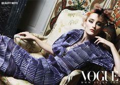 Vogue Korea - Oh Joong Seok