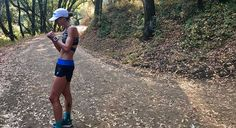 Practice fueling to prepare your stomach for the caloric demands of race day. Before Running, Running Tips, Trail Running, You Fitness, Fitness Goals, Athletes Diet, Strength Training For Runners, Sports Nutrition, Injury Prevention